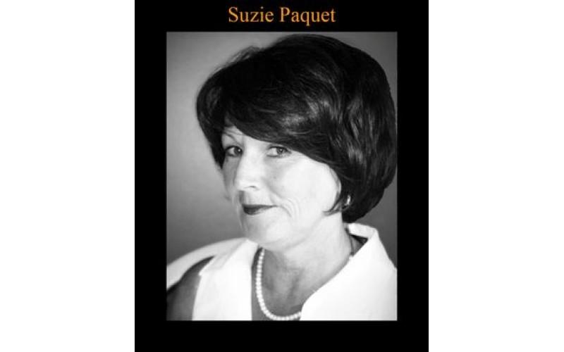 Suzie Paquet