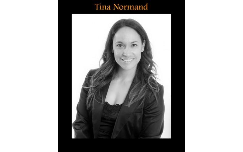 Tina Normand