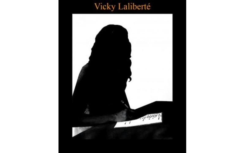 Vicky Laliberté