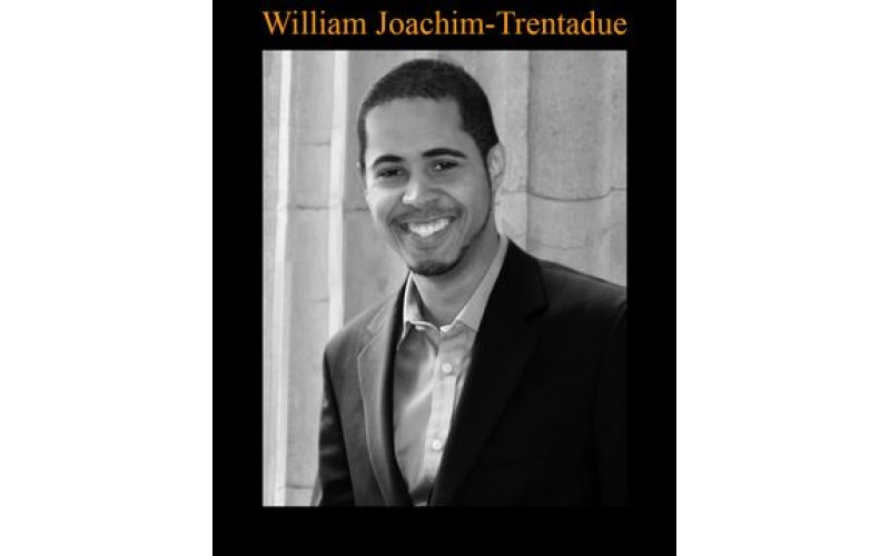 William Joachim-Trentadue