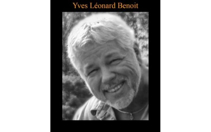 Yves Léonard Benoit