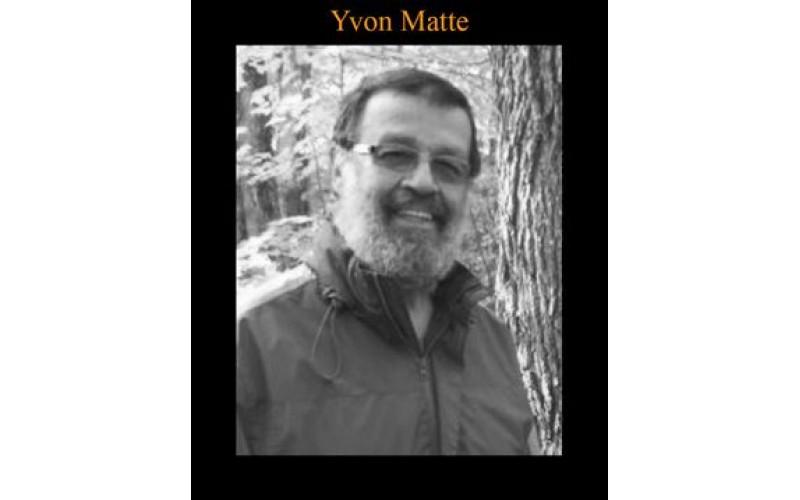 Yvon Matte